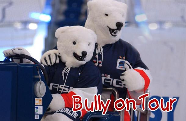 bullyontour